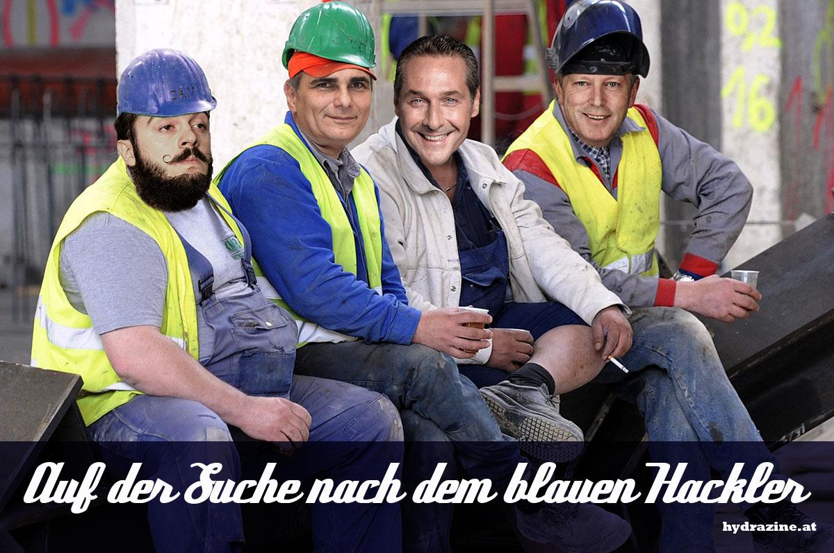 """""""Ohne EU fahren die Flüchtlinge gleich nach Österreich durch"""""""
