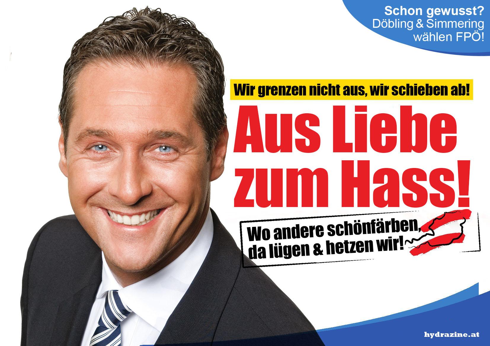 So ticken die FPÖ-WählerInnen