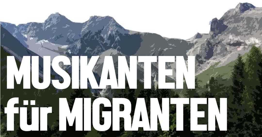 musikanten für migranten